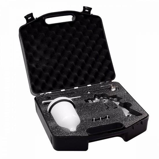 Пистолет за Боядисване Бенбоу PK60 Пълен Комплект