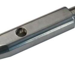 Алуминиева тръба (накрайник)