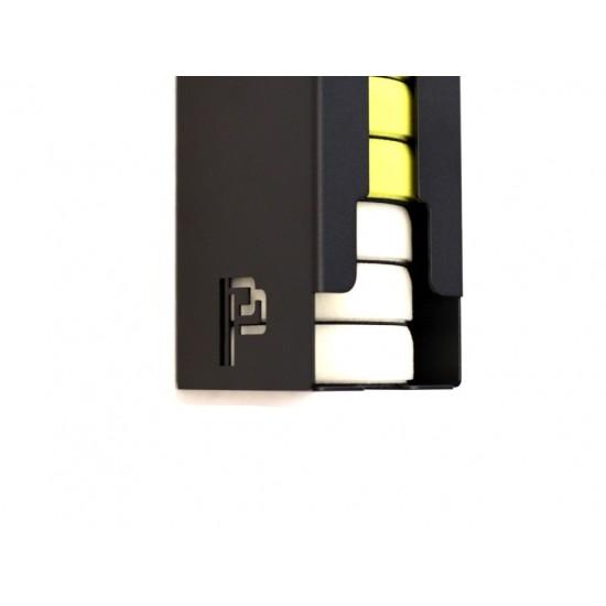Удобен и функционален дозатор за съхранение на големи полиращи подложки