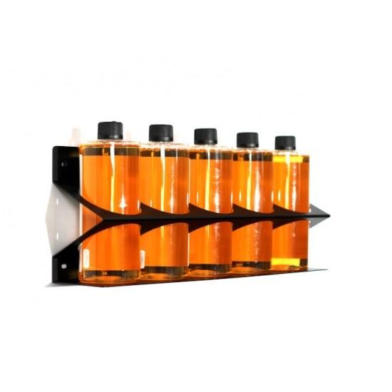 Поставка за 5 бр. бутилка с вместимост до 1л
