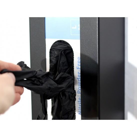 Поставка за кутия с ръкавици