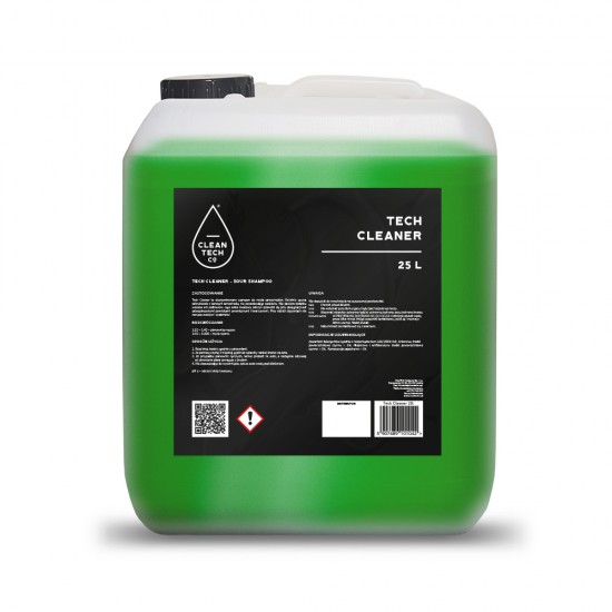 Шампоан Tech Cleaner 25L.