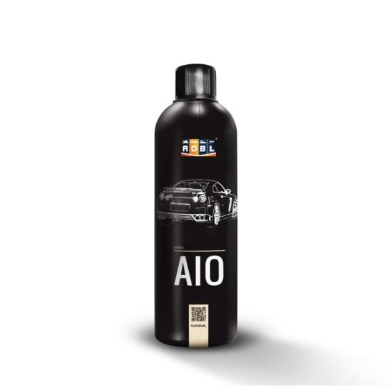 ADBL AIO е три продукта в едно
