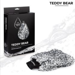 Микрофибърна ръкавица Teddy Bear-Premium Wash Mitt