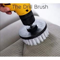 Drill Brush soft