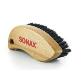 Четка за пране на текстил и кожа Sonax