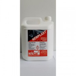 NEWPLAST- полиращо мляко 5 кг