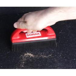 Sonax Четка  за премахване на косми