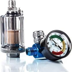 Benbow air regulator SET