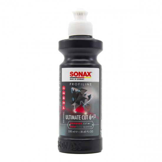 SONAX Ultimate Cut 6 | 3  250ml.