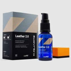 CQuartz Leather 2.0 30ml