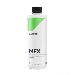 MFX Microfiber Wash 500ml