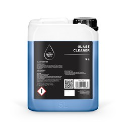 Glass Cleaner Cleantechcompany