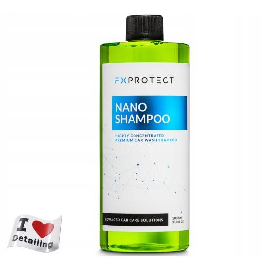 FX PROTECT Nano shampoo