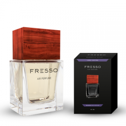 Fresso Perfume Magnetic Style