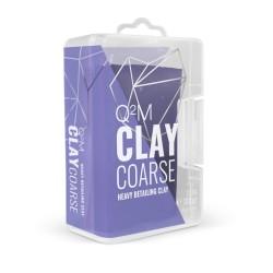 Gyeоn Q²M Clay Bar Coarse е еластична глина