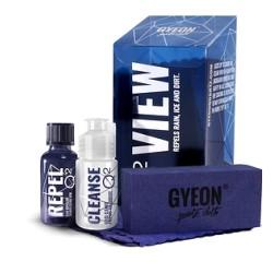 Gyeon Q2 View Quartz Coating е керамично покритие за стъкла