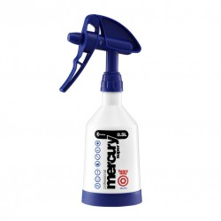 Mercury CleaningPro 0.5L Алкална Линия