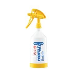 Mercury CleaningPro 360 1L Жълт