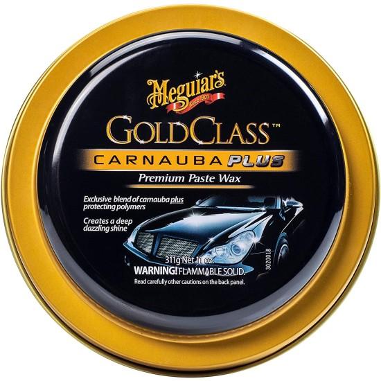 Твърд Вакса Meguiar's Gold Class Car Wax 311g