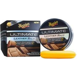Ultimate Leather Balm - Крем за кожа