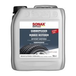 Професионален препарат за почистване и поддръжка на гуми Sonax Profiline