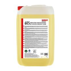 Професионален почистващ безконтактен препарат Sonax концентрат