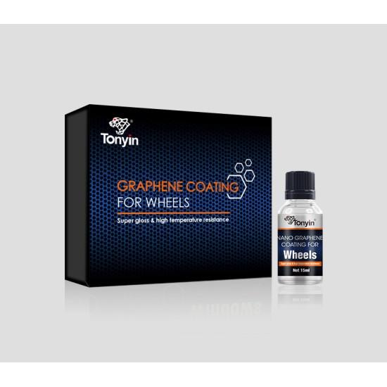 Tonyin graphene for wheel 15ml
