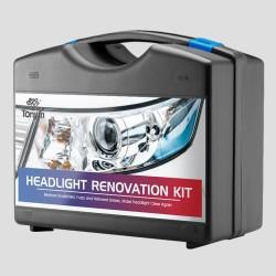Tonyin headlight restoration full kit