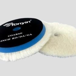 Tonyin wool pads coarse 125