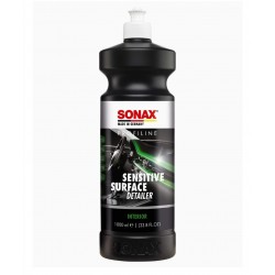 Sonax sensitive surface detailer
