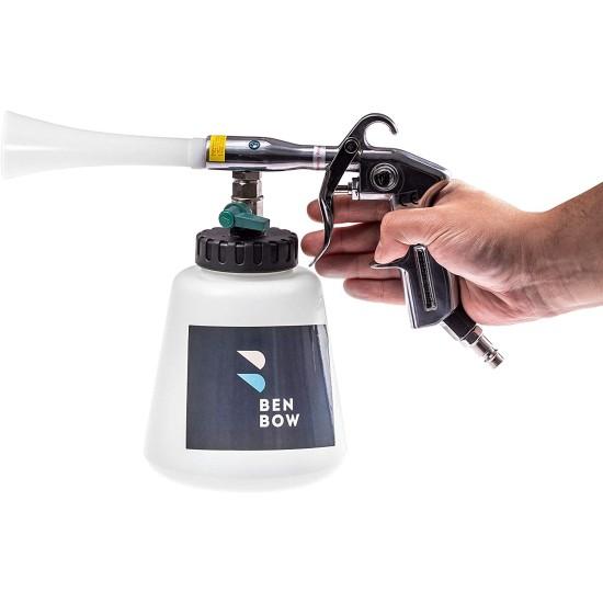 Пистолет за почистване BenBow Classic